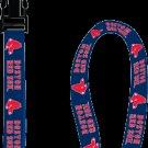 Key Accessories: Model: MLB - BOSTON RED SOX Lanyard