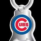 Key Chains: Model: MLB - CHICAGO CUBS BOTTLE OPENER Keychain