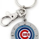 Key Chains:Model: MLB - CHICAGO CUBS Key Chain