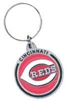 Key Chains:Model: MLB - CINCINNATI REDS Key Chain