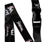 Key Accessories: Model: MLB - MIAMI MARLINS Lanyard