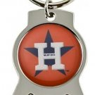 Key Chains: Model: MLB - HOUSTON ASTROS BOTTLE OPENER Keychain