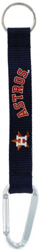 Key Accessories: Model: MLB - HOUSTON ASTROS CARABINER LANYARD