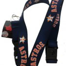 Key Accessories: Model: MLB - HOUSTON ASTROS Lanyard