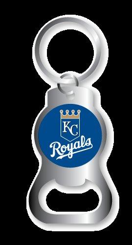 Key Chains: Model: MLB - KANSAS CITY ROYALS BOTTLE OPENER Keychain