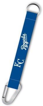 Key Accessories: Model: MLB -  KANSAS CITY ROYALS CARABINER LANYARD