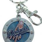 Key Chains:Model: MLB - LOS ANGELES DODGERS Key Chain