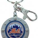 Key Chains:Model: MLB - NEW YORK METS  Key Chain