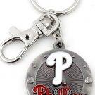 Key Chains:Model: MLB - PHILADELPHIA PHILLIES Key Chain