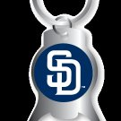 Key Chains: Model: MLB - SAN DIEGO PADRES BOTTLE OPENER Keychain