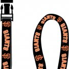Key Accessories: Model: MLB - SAN FRANCISCO GIANTS Lanyard