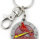 Key Chains: Model: MLB - ST LOUIS CARDINALS Key Chain