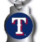 Key Chains: Model: MLB - TEXAS RANGERS BOTTLE OPENER Keychain