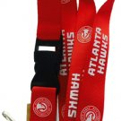 Key Accessories: Model: NBA-ATLANTA HAWKS Lanyard