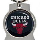 Key Chains: Model: NBA-CHICAGO BULLS BOTTLE OPENER Keychain