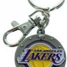 Key Chains: Model: NBA - LOS ANGELES LAKERS Key Chain