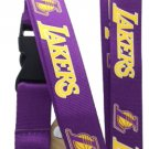 Key Accessories: Model: NBA- LAKERS LANYARD (PURPLE)