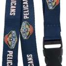 Key Accessories: Model: NBA- NEW ORLEANS PELICANS LANYARD