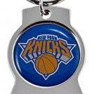 Key Chains: Model: NBA - NEW YORK KNICKS OPENER Keychain