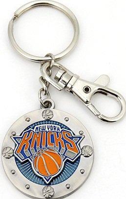 Key Chains: Model: NBA - NEW YORK KNICKS Key Chain