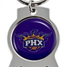 Key Chains: Model: NBA - PHOENIX SUNS Bottle OPENER Keychain