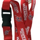Key Accessories: Model: NBA- WASHINGTON WIZARDS LANYARD