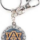 Key Chains: Model: NCAA - ALABAMA AUBURN TIGERS Key Chain