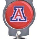 Key Chains: Model: NCAA - ARIZONA WILDCATS Bottle OPENER Keychain