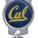 Key Chains: Model: NCAA - CAL GOLDEN BEARS Bottle OPENER Keychain