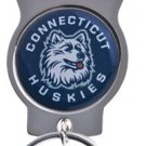 Key Chains: Model: NCAA - CONNECTICUT HUSKIES Bottle OPENER Keychain