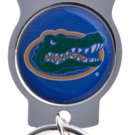 Key Chains: Model: NCAA - FLORIDA GATORS Bottle OPENER Keychain