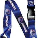 Key Accessories: Model: NCAA- BOISE STATE LANYARDS