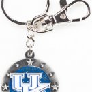Key Chains: Model: NCAA - KENTUCKY WILDCATS Key Chain