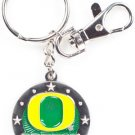 Key Chains: Model: NCAA - OREGON DUCKS Key Chain
