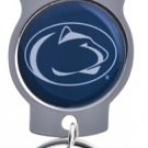 Key Chains: Model: NCAA - PENNSYLVANIA NITTY LIONS Bottle OPENER Keychain