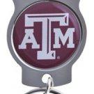 Key Chains: Model: NCAA - TEXAS A&M AGGIES Bottle OPENER Keychain