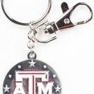 Key Chains: Model: NCAA - TEXAS A&M AGGIES Key Chain