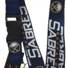 Key Accessories: Model: NHL - BUFFALO SABRES LANYARDS