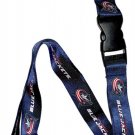 Key Accessories: Model: NHL - COLUMBUS BLUE JACKETS LANYARDS