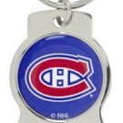 Key Chains: Model: NHL - MONTREAL CANADIENS Bottle OPENER Keychain