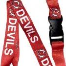 Key Accessories: Model: NHL - NEW JERSEY DEVILS LANYARDS