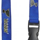 Key Accessories: Model: NHL - ST. LOUIS BLUES LANYARDS