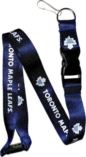 Key Accessories: Model: NHL - TORONTO MAPLE LEAFS LANYARDS