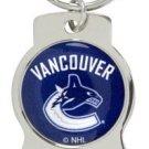 Key Chains: Model: NHL - VANCOUVER CANUCKS Bottle OPENER Keychain