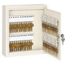 Safes: Master Lock Model No. 7125D  60-Count Heavy Duty Rekeyable Key Cabinet