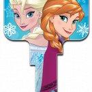 Key Blanks: Key Blank D101 - Disney's Frozen- Weiser