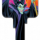 Key Blanks: Key Blank D97 - Disney's Maleficent - Weiser