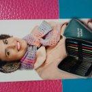 Crochet Hook Organizer Case