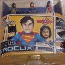Heroclix Wonder Woman Batman and Superman