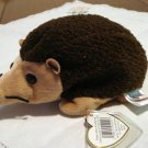 Prickles the hedgehog Ty Beanie Baby toy retired mint  hc2340